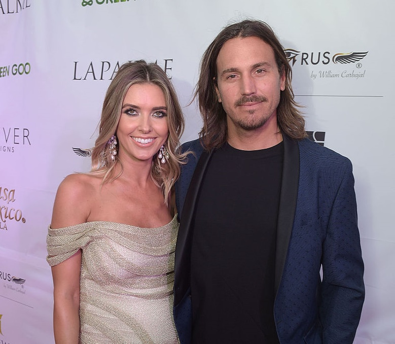 "Audrina Patridge from ""The Hills"" is married, and we're so happy for her!"