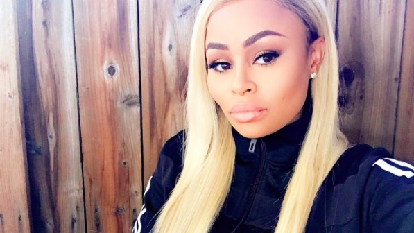Blac Chyna has not one, but TWO new puppies, and we're totally available for puppy-sitting