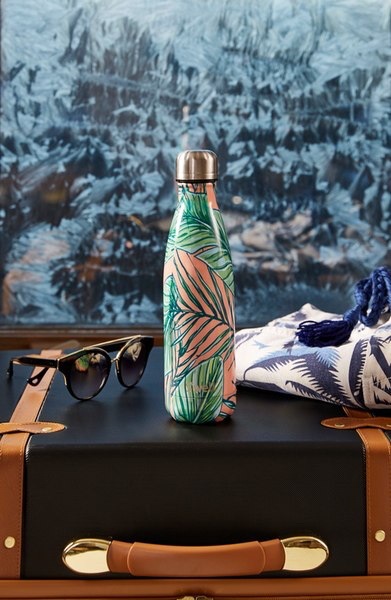 Shop these chic water bottles & meet your daily water intake quota in style