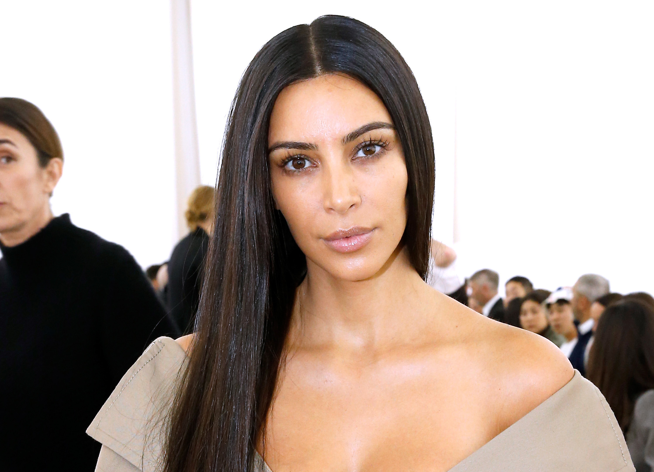 Why it's important Kim Kardashian admitted she has anxiety