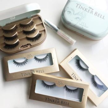 House of Lashes just added a new product to their Disney Tinkerbell collection and it's SO glam