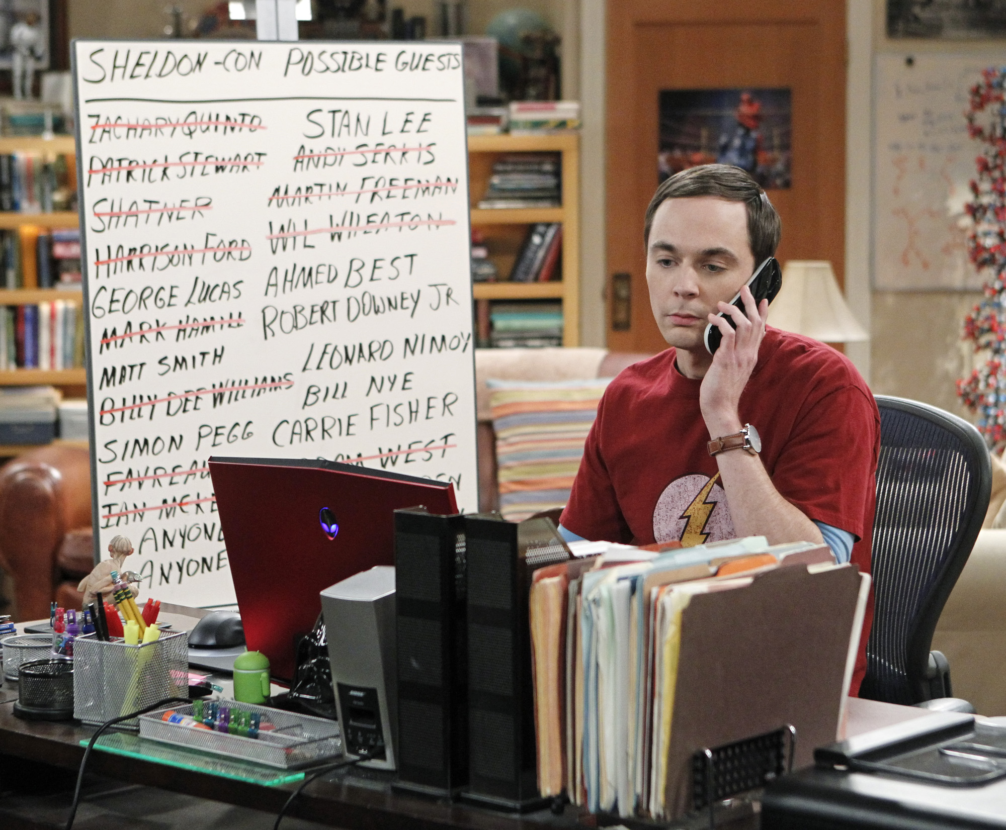 "Sheldon is getting his own ""Big Bang Theory"" spin off — and there's a huge twist"