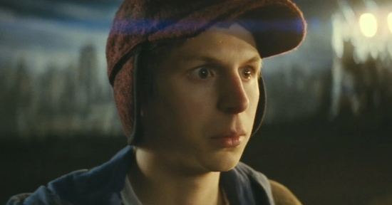 How did we forget that baby Michael Cera once appeared in a Mary-Kate and Ashley movie?