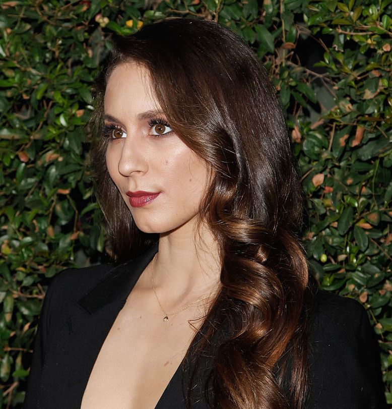 Pretty Little Liar Troian Bellisario opens up about her history with anorexia
