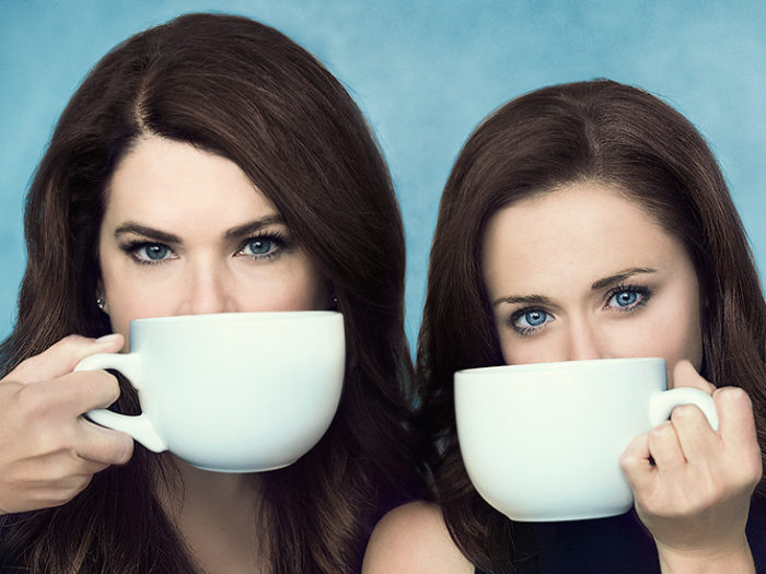 "Here's the ultimate coffee kit you'll need for your ""Gilmore Girls: A Year in the life"" binge"