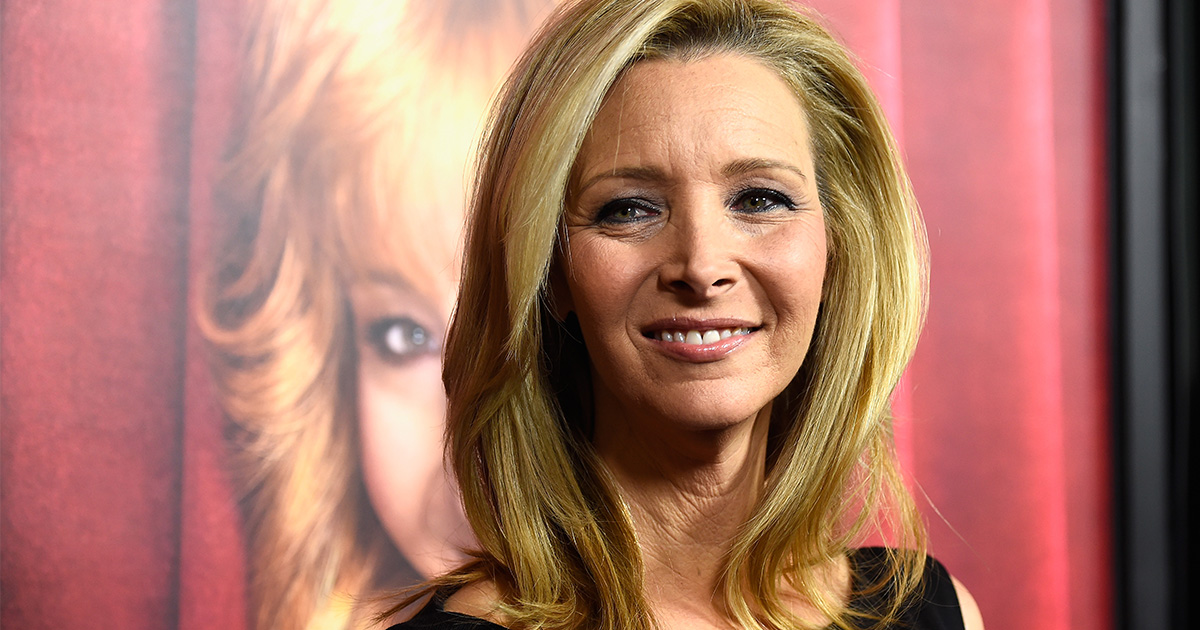 Lisa Kudrow is producing a new legal drama and it sounds like the show of our dreams