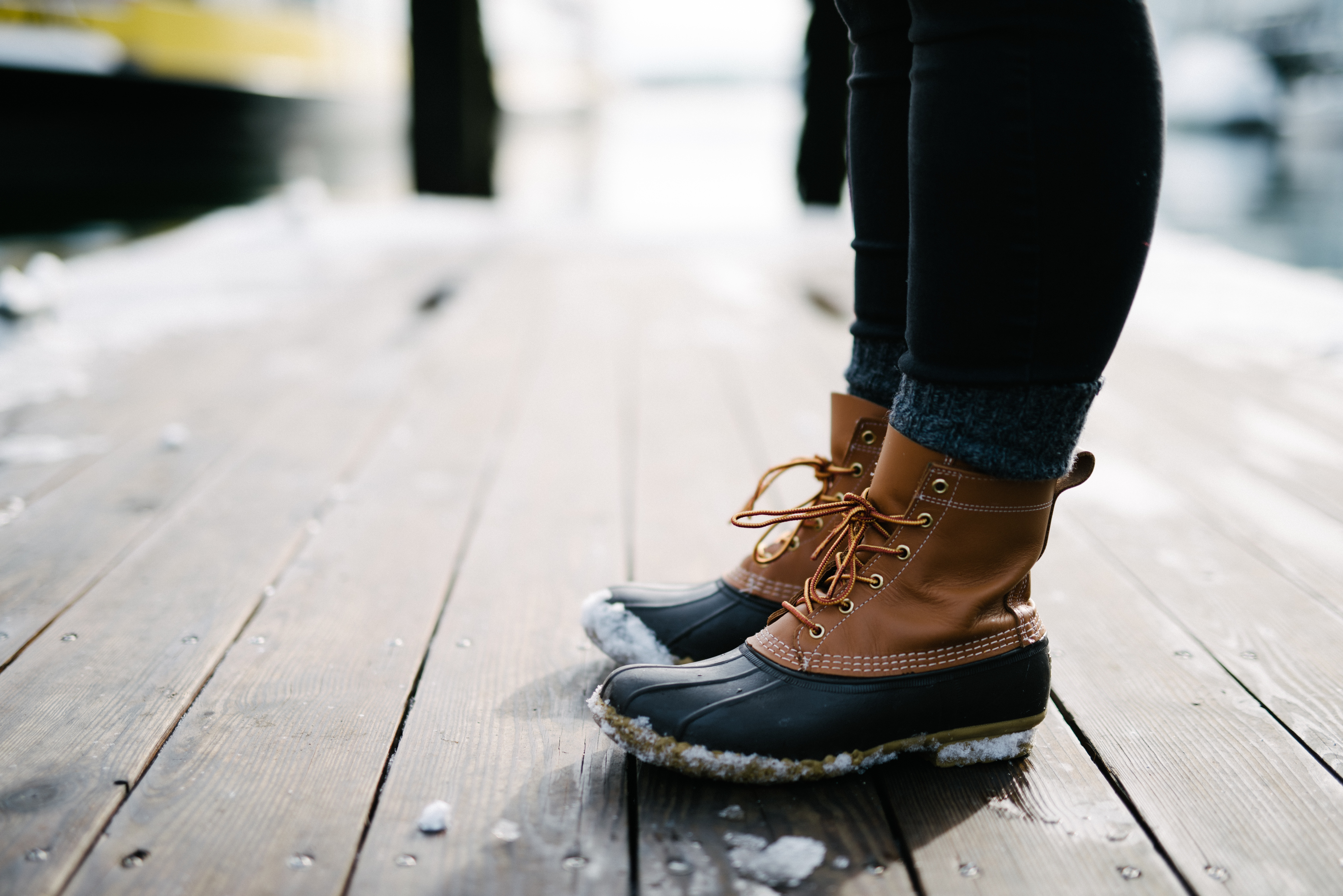 6 extremely cozy boots you should be wearing to stay comfy this ~cold weather season~