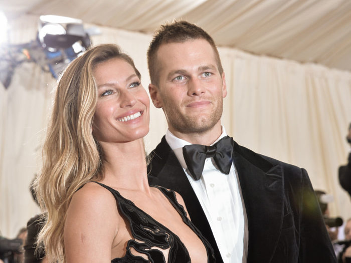 Gisele Bündchen corrected Donald Trump on Twitter last night, and YAS!