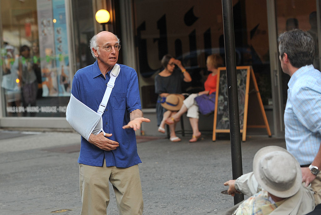 "These two characters are definitely returning to ""Curb Your Enthusiasm"" Season 9"