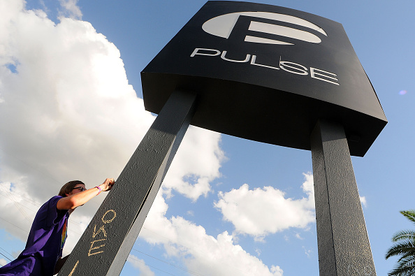 Pulse nightclub will become a memorial to honor the victims and survivors of the shooting
