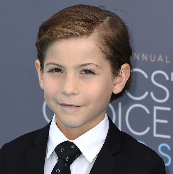 Jacob Tremblay talks to us about his famous besties & why he never gets scared while filming thriller movies