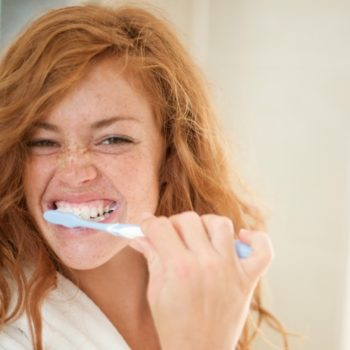 5 ways to know you haven't been brushing your teeth as well as you should