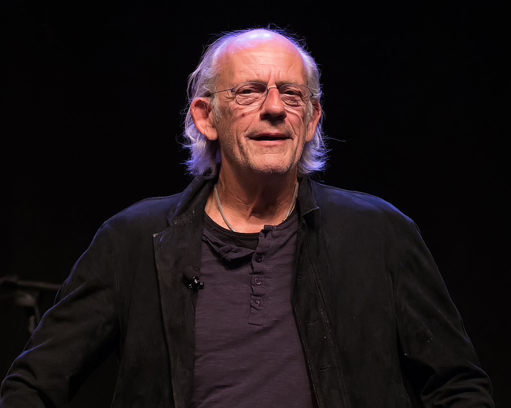 "Christopher Lloyd will bring ""The Big Bang Theory"" back to ..."