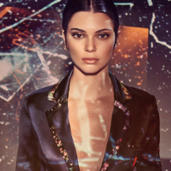 Kendall Jenner's new lingerie ad campaign has some serious feminist overtones