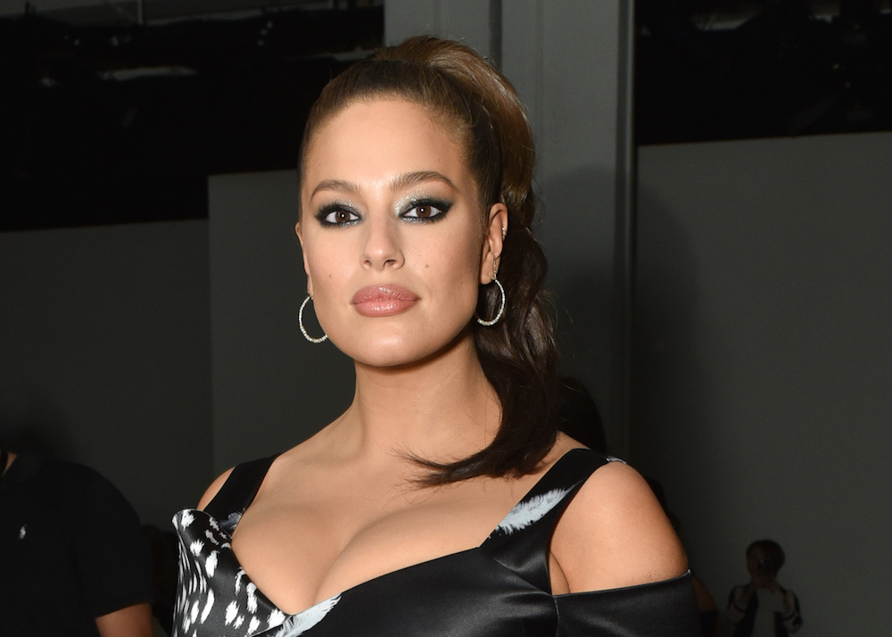 Ashley Graham: These Are The 12 Beauty Tips Ashley Graham Uses When Doing