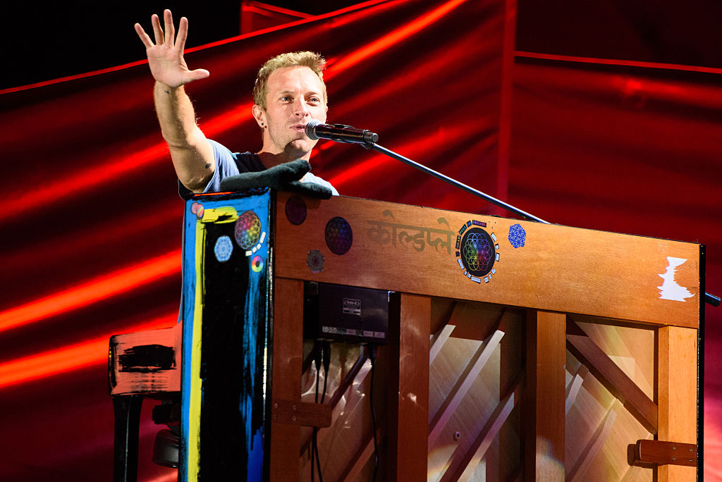 Jay Z and Coldplay will be headlining the Global Citizen Festival in India this year, and we know they'll be incredible