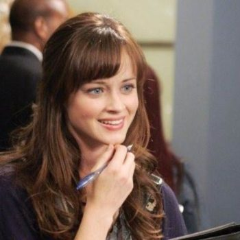 Everything I need to know, I learned from Rory Gilmore