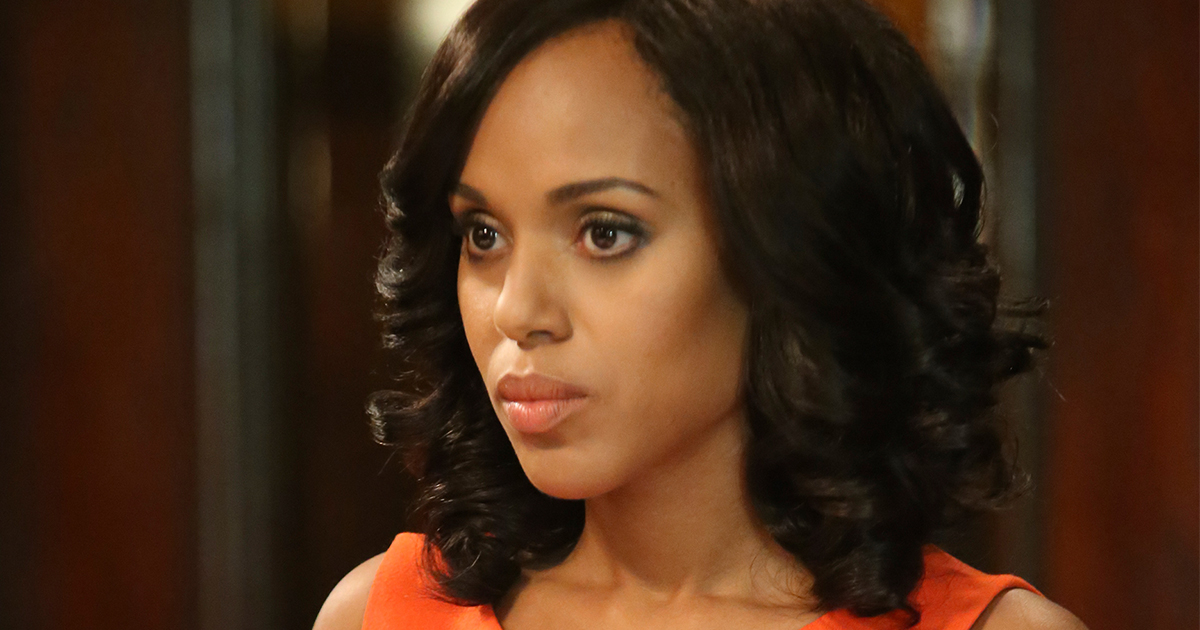 People are calling on Olivia Pope to handle the election results