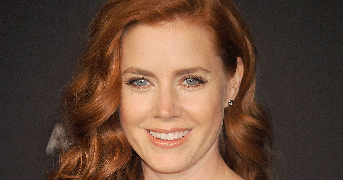 Amy Adams has spoken about how making this one change affected her whole career