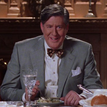 "Richard Gilmore is actually the greatest character on ""Gilmore Girls"" and we'll forever love him"