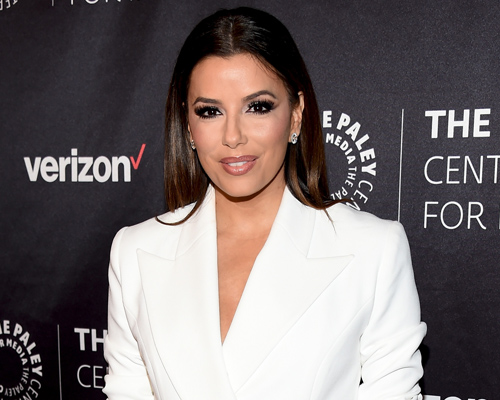 Eva Longoria had to work to pay for her Quinceañera, and we respect that work ethic immensely
