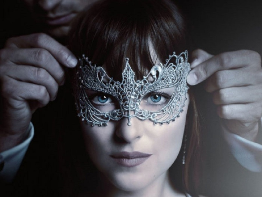 'Fifty Shades Darker' is officially Rated R for some rather obvious reasons