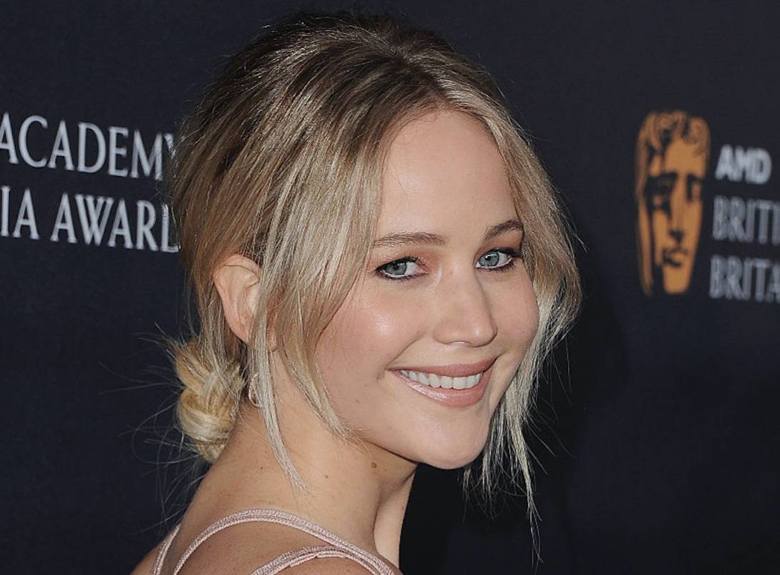 Jennifer Lawrence spoke out about Trump's victory and it's inspiring AF