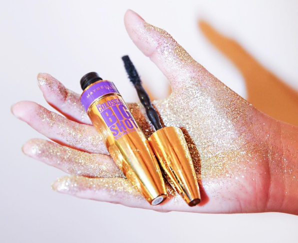 Maybelline is launching a luxurious mascara and this might be our new favorite drugstore product