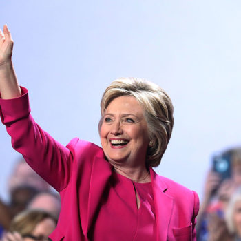 Book club alert: Hillary Clinton is writing a collection of personal essays