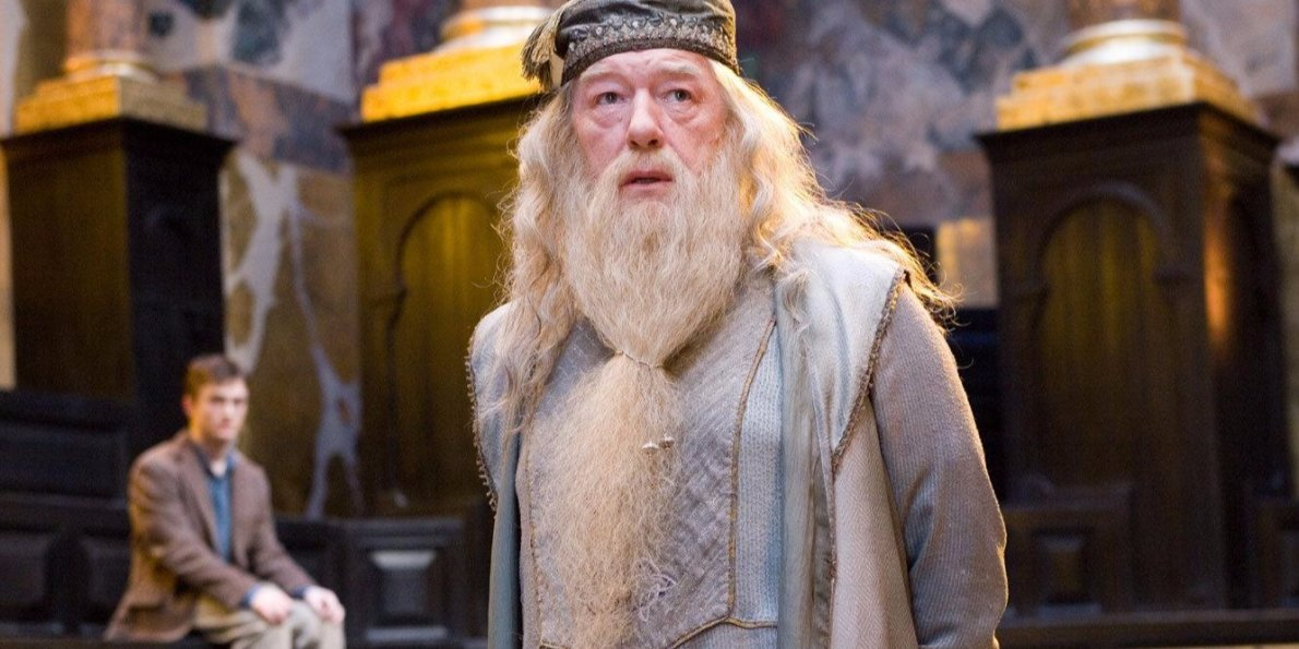 "Could we see an openly gay Dumbledore in the ""Fantastic Beasts"" sequels?"