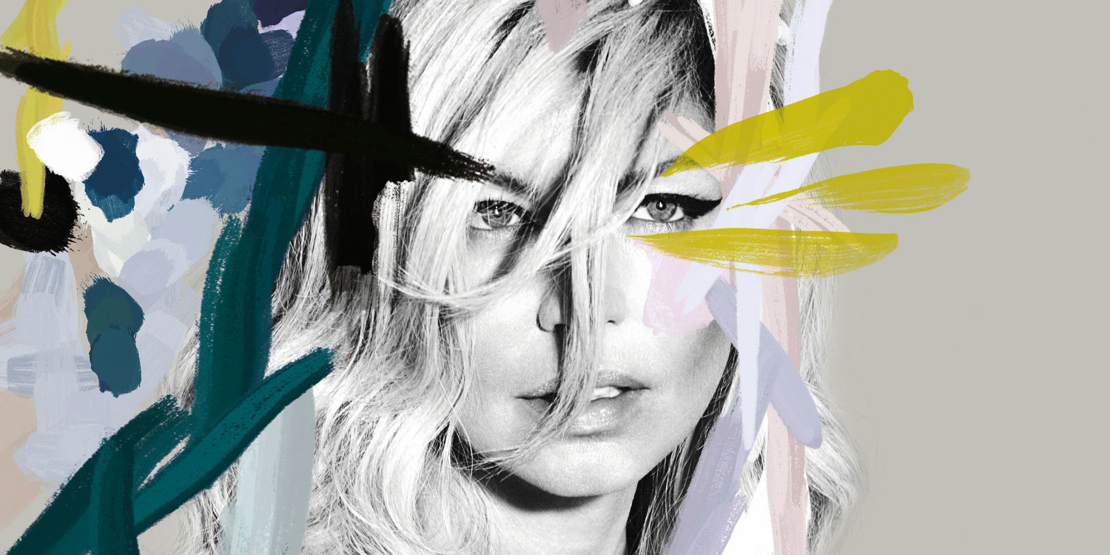 """Fergie's new song is """"Big Girls Don't Cry"""" part two and it's incredible: Listen here"""