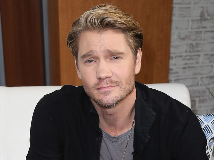 chad michael murray supernatural