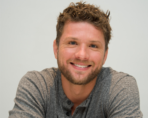 Ryan Phillippe says he gets mistaken for his daughter's brother and she hates it!