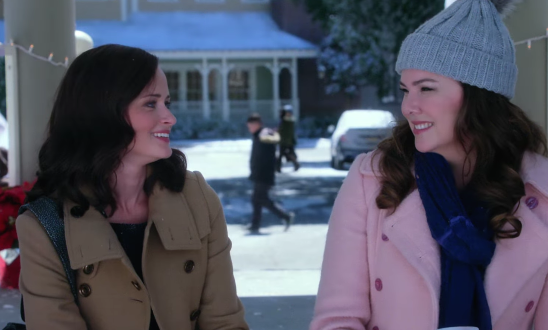 "Netflix is bringing Stars Hollow to life with a very special ""Gilmore Girls"" festival"