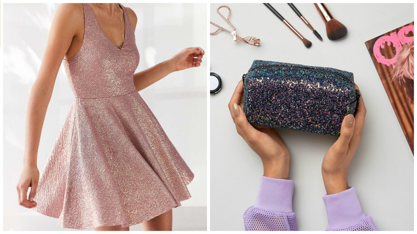 Shop your heart out this Singles Day with these 9 sparkly pieces