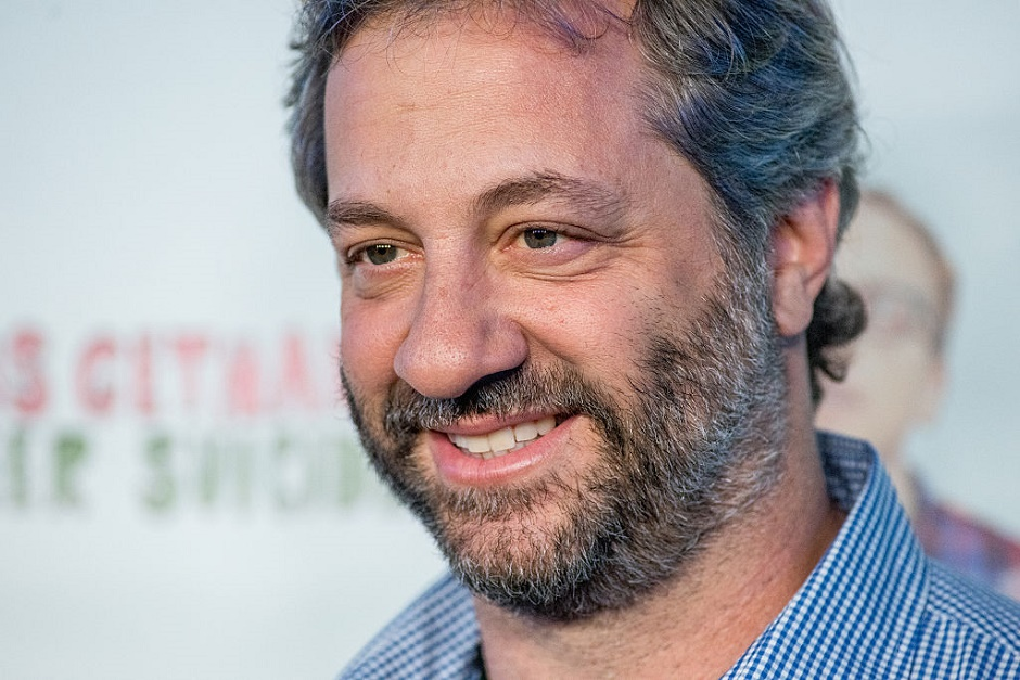 Judd Apatow has opened up about his post-election fears, and we totally understand where he's coming from