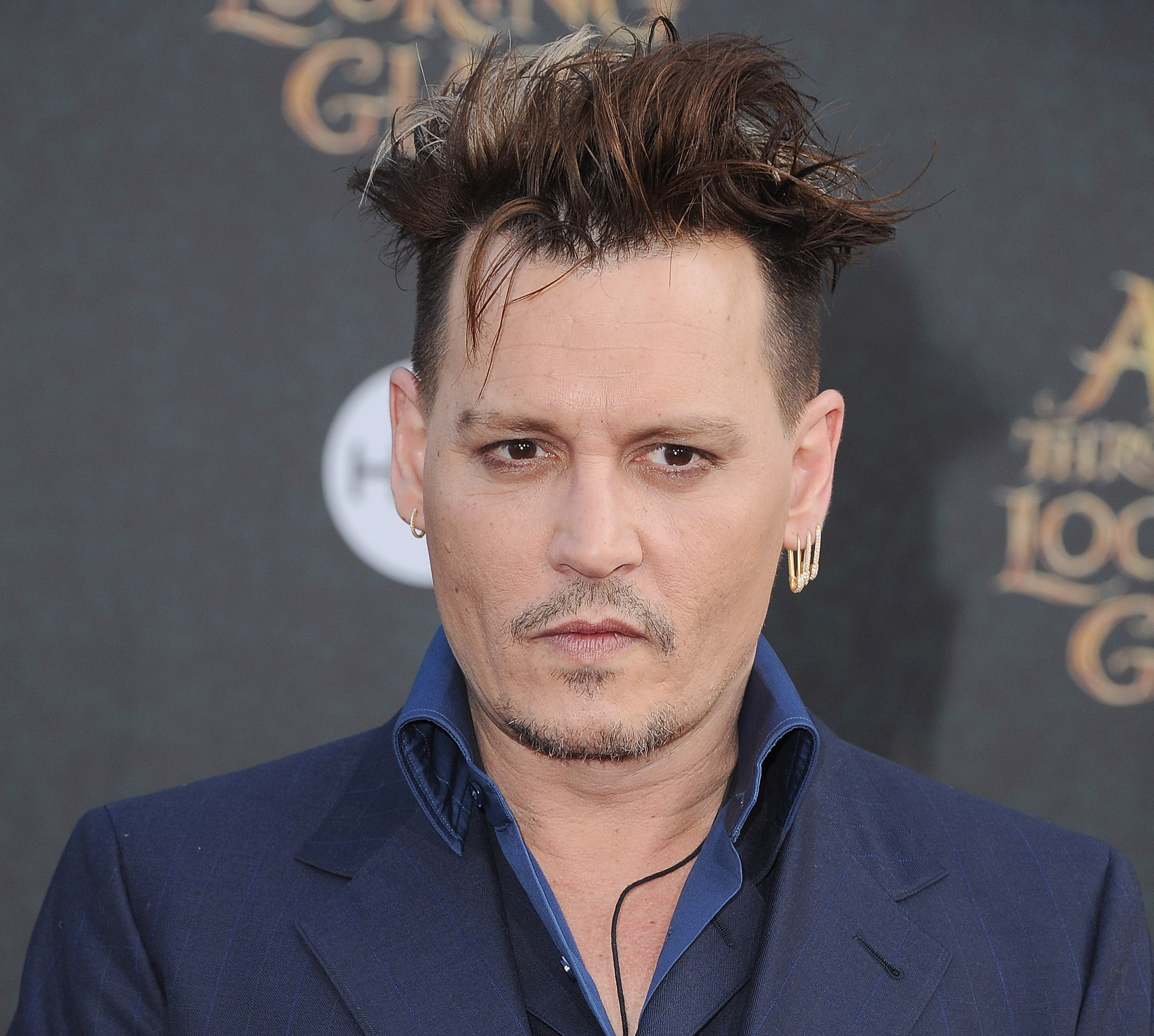 "Here's how J.K. Rowling feels about Johnny Depp being cast in ""Fantastic Beasts"""