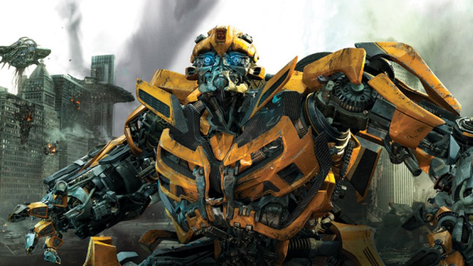 """Transformers"" busts through a glass ceiling hiring a woman to write the first spinoff film"