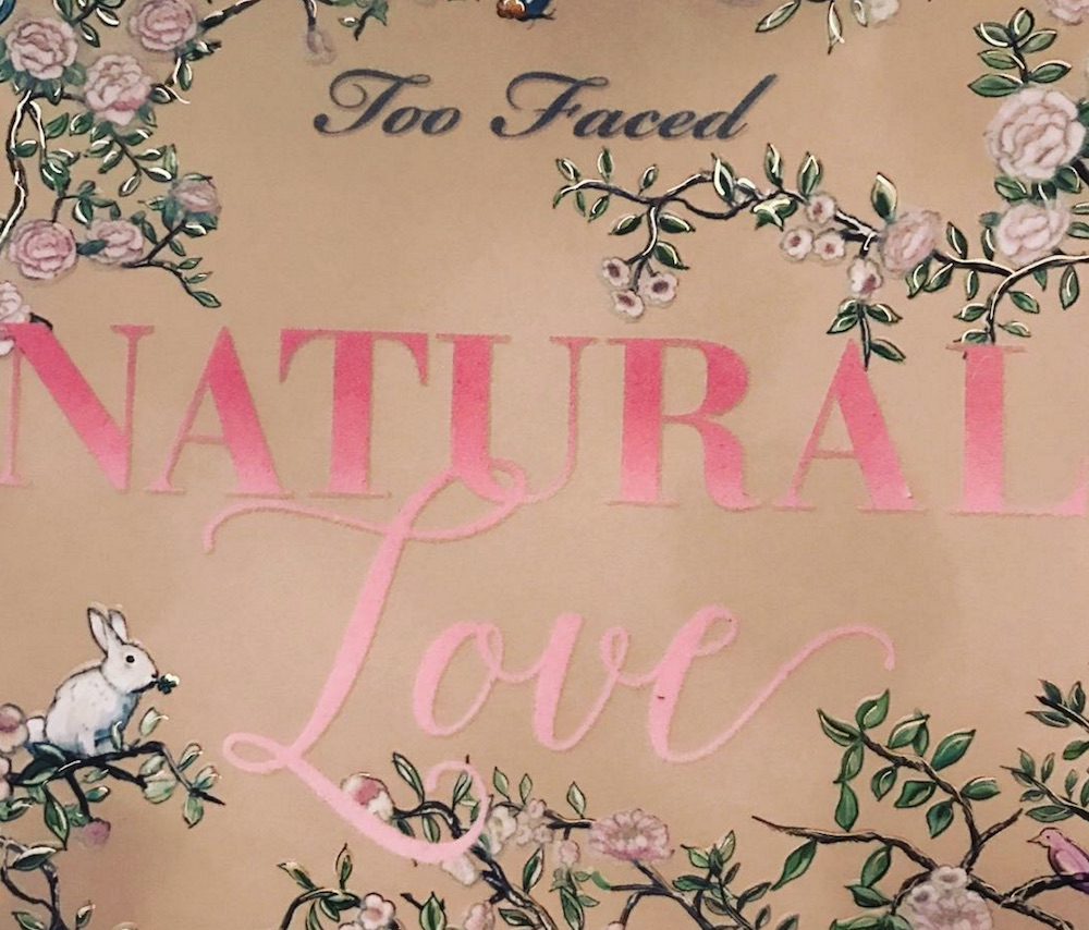 OMG: Too Faced just teased a new makeup product and it looks straight out of a romance novel