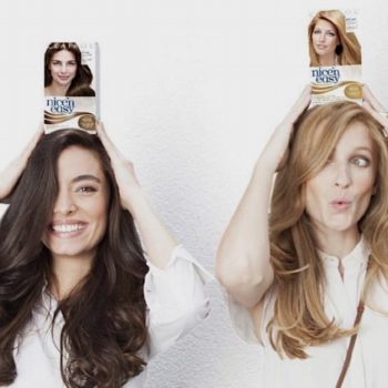Clairol wants to improve at-home hair dyeing with a new app and we are SO excited