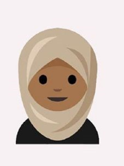 Hijabi women are finally getting their own emoji