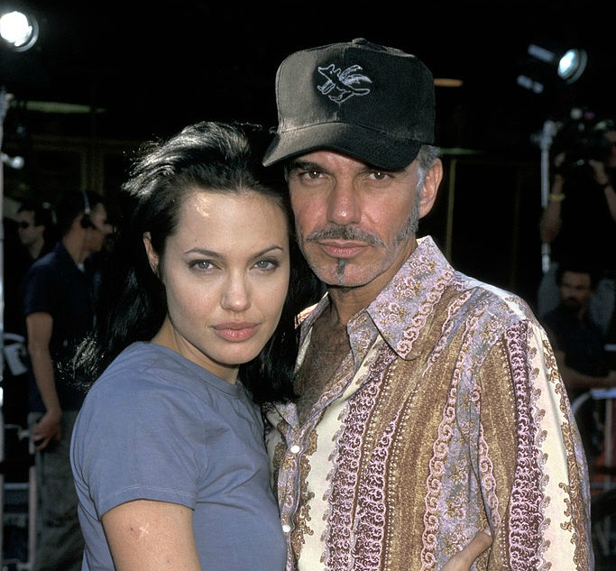 Billy Bob Thornton made an emotional confession about his ex Angelina Jolie