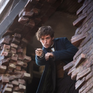 """J.K. Rowling just gave us a HUGE insight into the timeline for """"Fantastic Beasts"""" and we are stoked"""