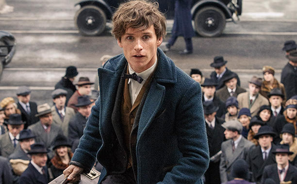 Eddie Redmayne just revealed when he feels sexiest and, TBH, we agree
