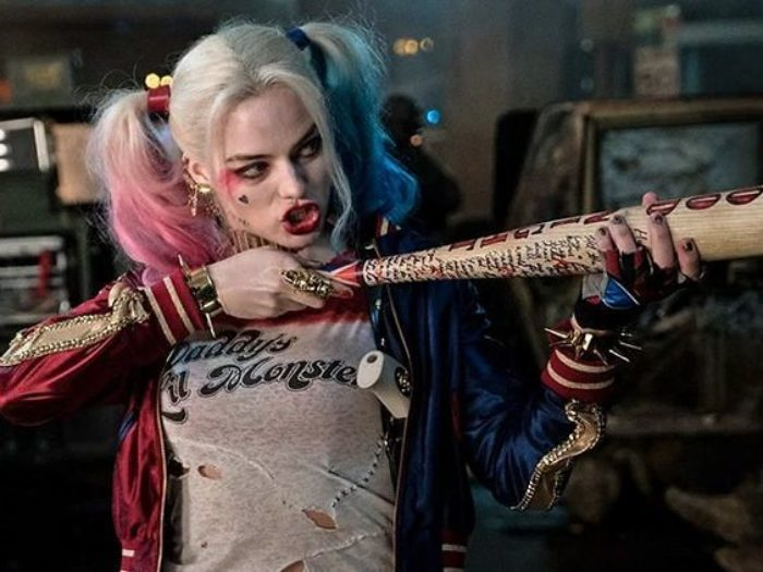 The Harley Quinn solo movie just took a major step towards becoming a reality