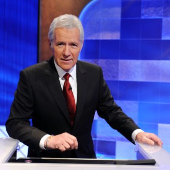 """This girl lost """"Teen Jeopardy"""" using a meme, but has won a place in our internet loving hearts"""