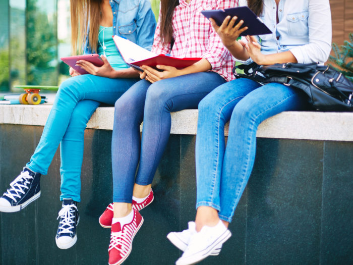 Study What Makes Teens 92