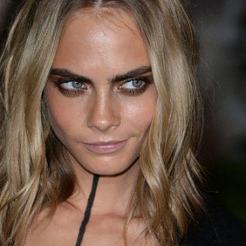 Cara Delevingne shared the meaning behind her newest tattoo and we're so inspired