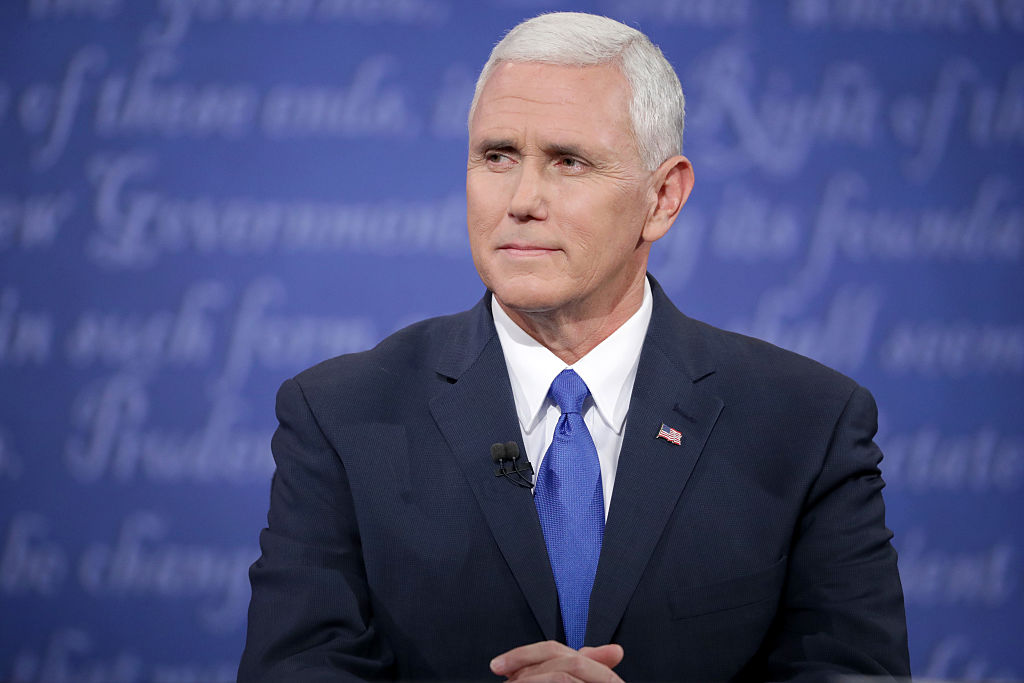 Planned Parenthood is getting a bunch of donations from Mike Pence and here is why