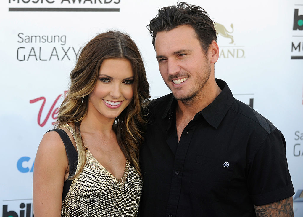 Audrina Patridge just shared her wedding photos and they're so unbelievably gorgeous